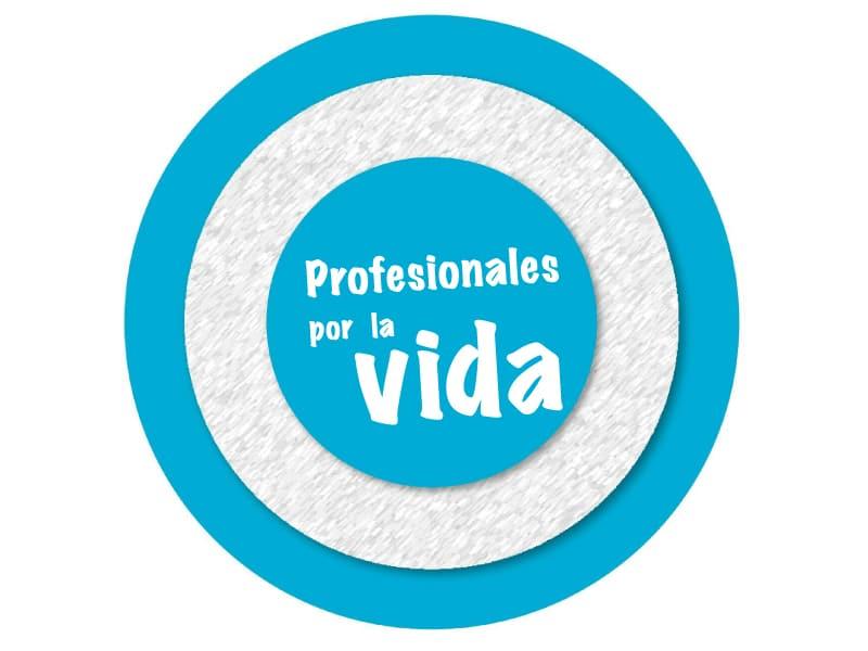 Profesionales por la vida