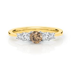 Quinn Ring