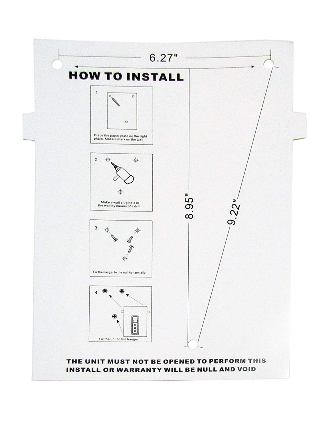S 12 2 3 Gpm Electric Tankless Water Heater Iheat Replaces Model M 12 Continuous On Demand Hot