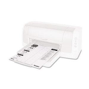 Pendaflex Printable Hanging File Folder Tab Inserts Ess