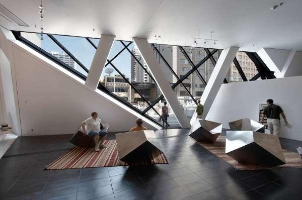 Royal Ontario Museum - Architizer