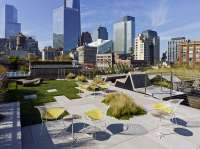 Tribeca Penthouse Garden Terraces - Architizer