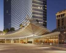 Vdara Hotel & Spa Citycenter Las Vegas - Architizer