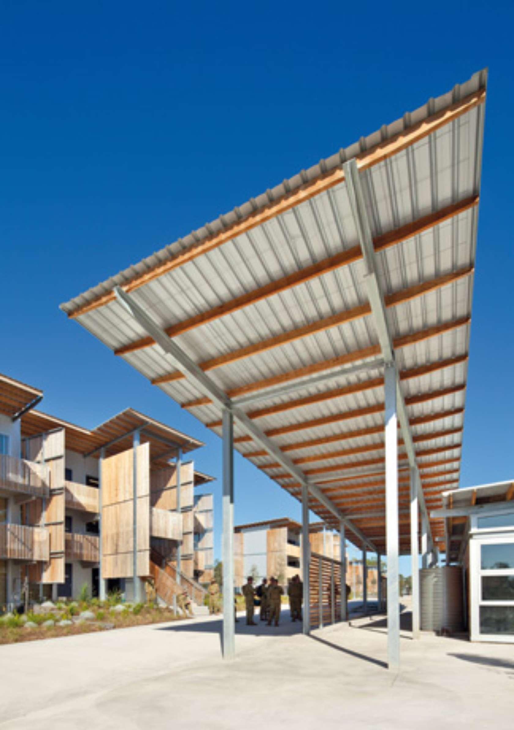 GHD Woodhead - Architizer