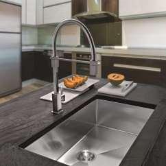 Franco Kitchen Sinks Forged Knives Franke Architizer