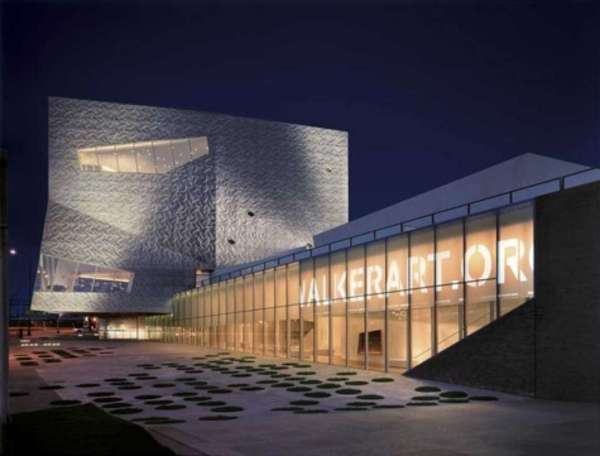 Herzog & De Meuron Parrish Building Perfect Art Museum Bykarenwong