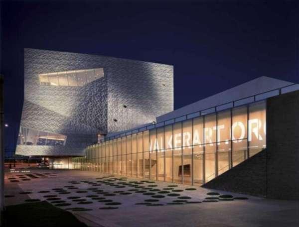 Herzog & De Meuron Parrish Building