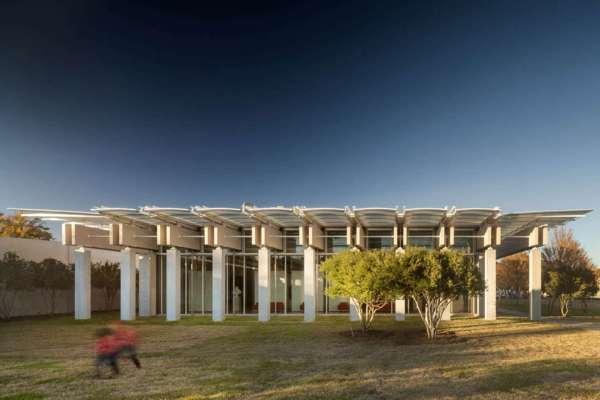 Renzo Piano Building Workshop - Architizer