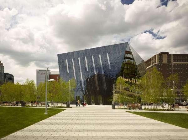 Moca Cleveland - Architizer