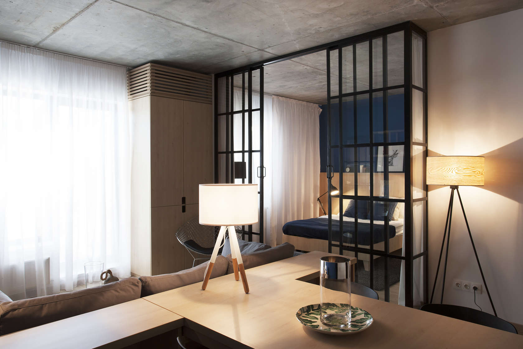 Apartment No 3  Architizer