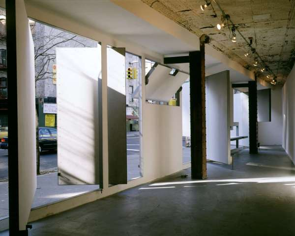 Storefront Art And Architecture - Architizer