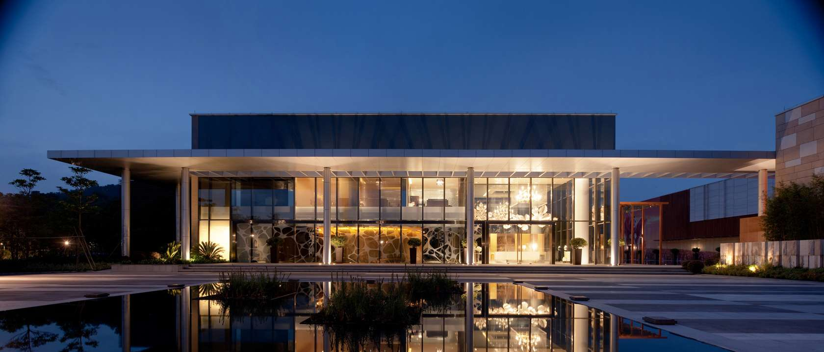 Ronald Lu & Partners - Architizer