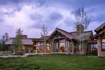 Residence Locati Architects Wyoming