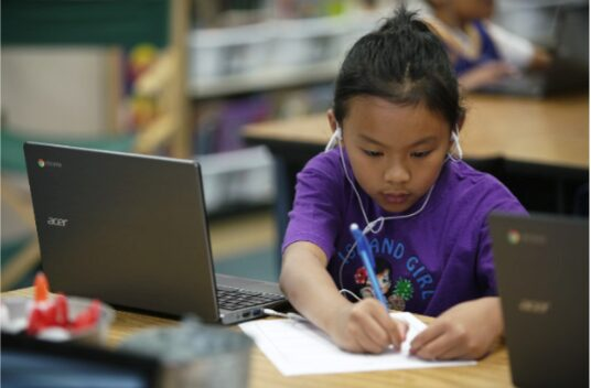 Driving Equity by Helping English Learners Achieve Reclassification