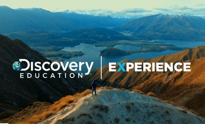 New Content Added to Discovery Education Services Supports Instruction at Home, in the Classroom, or Wherever Learning is Taking Place