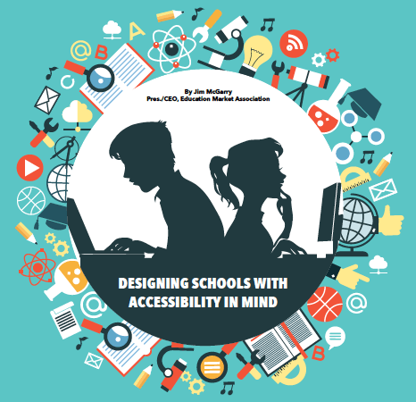 Designing Schools with Accessibility in Mind