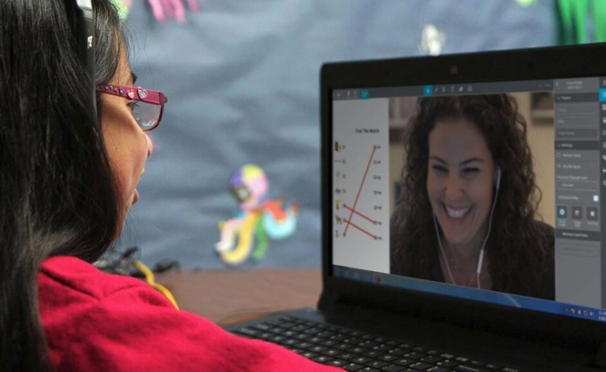 PresenceLearning Hits Milestone: 3 Million Teletherapy Sessions Delivered