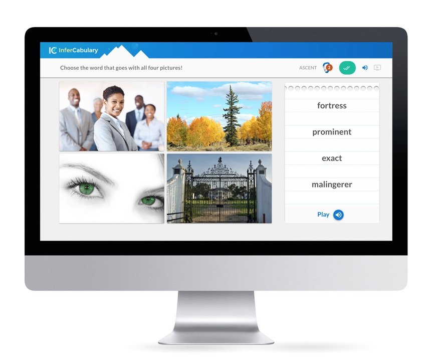InferCabulary Introduces Enhanced Features and Free Access to Support Schools Through COVID-19