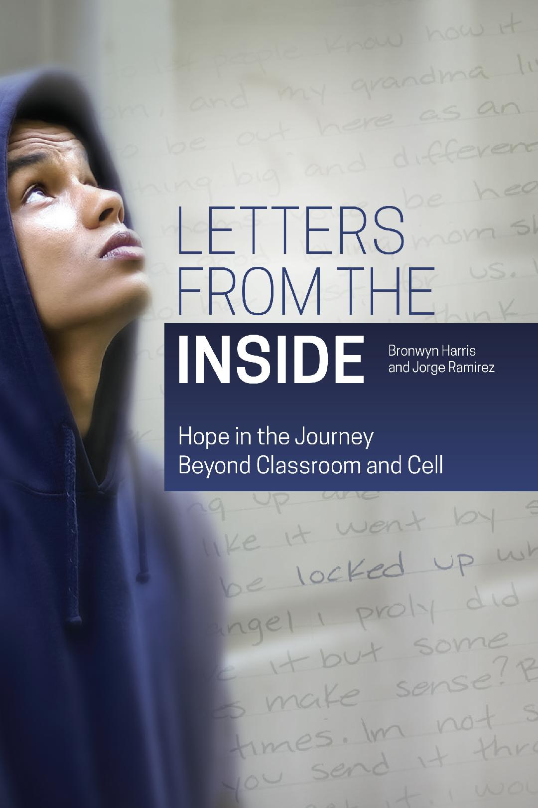 Virtual Book Launch Party: Letters From the Inside