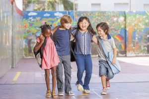 SEL and Educational Equity