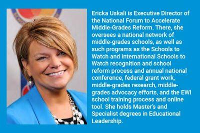 Ericka Uskali
