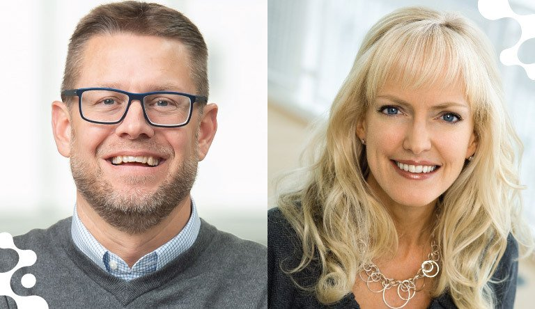 Discovery Education Appoints Scott Kinney as Chief Executive Officer & Kelli Campbell as President