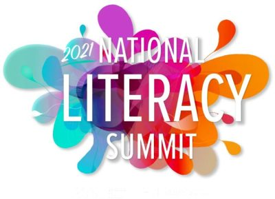 Registration Is Open for the <br>2021 National Literacy Summit