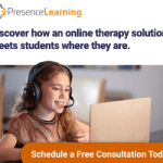 PresenceLearning Therapy Essentials Wins Two Top Education Awards
