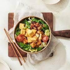 Tofu / Produits frais