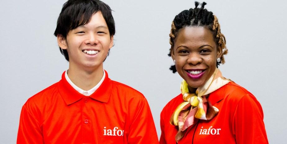 IAFOR-Staff-Photo