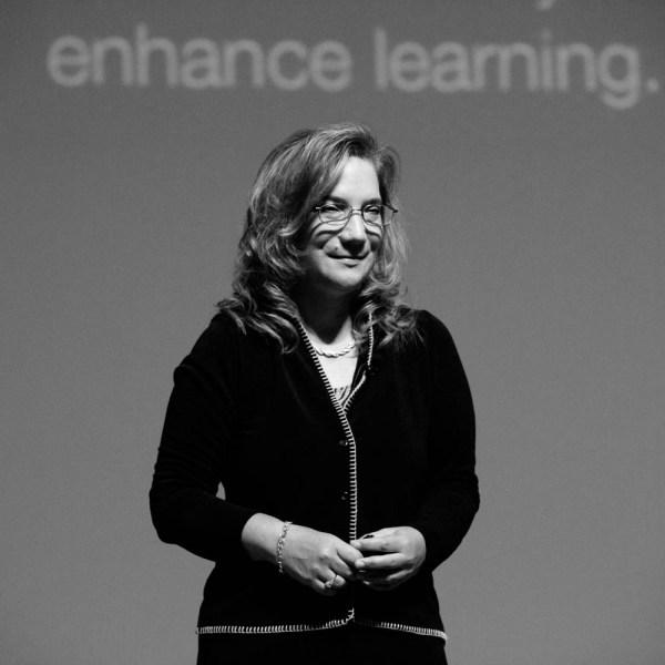 Barbara Lockee