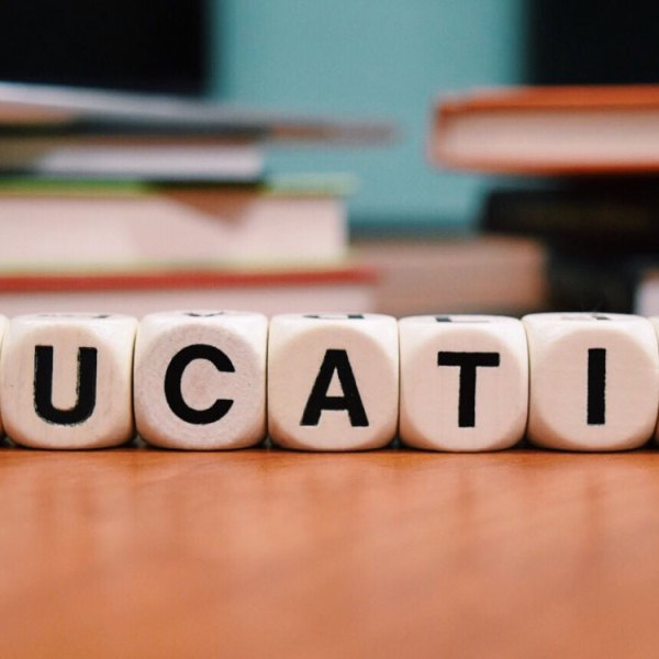 Change in Education: By Whom? For Whom?