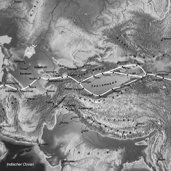 IAFOR Silk Road Initiative Information Session
