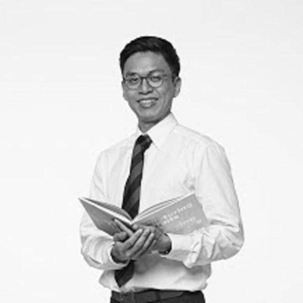 Leong Wei Shin