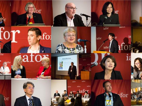 The 12th Asian Conference on Education (ACE2020) Montage