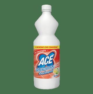 Come Pulire i Pavimenti  ACE