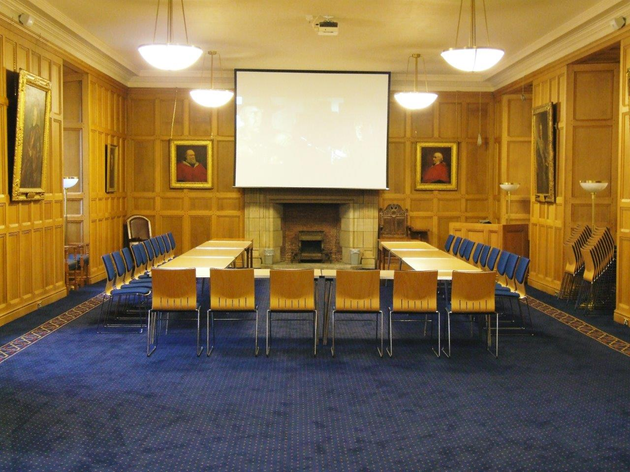 Parliament Hall Conferences  Accommodation Conferences and Events
