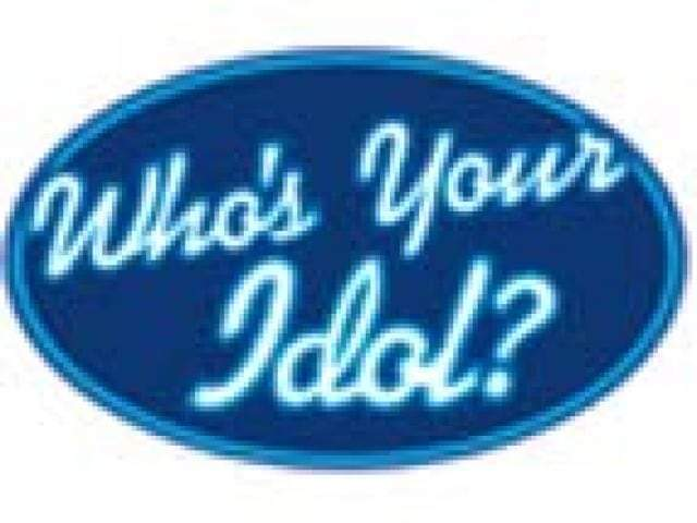 Who's Your Idol? 1