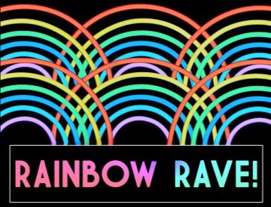 Rainbow Rave 1