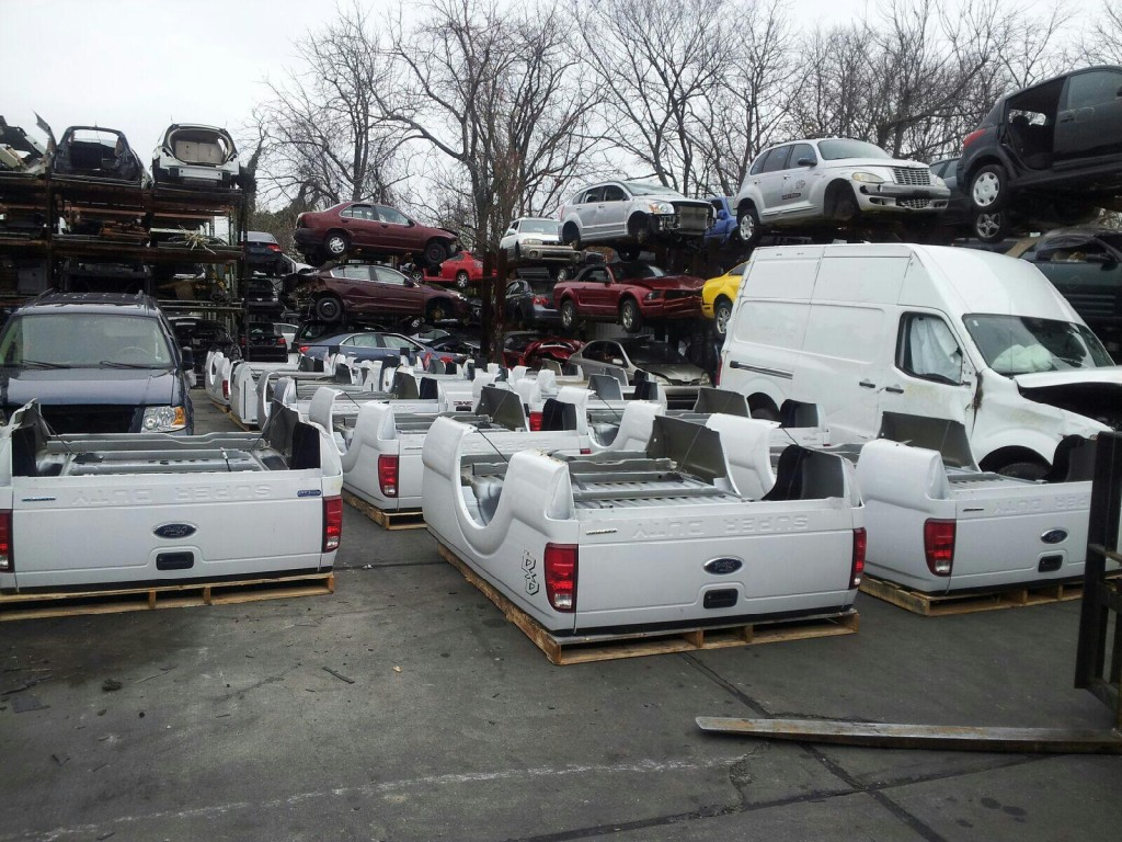 new take off truck beds ace auto salvage. Black Bedroom Furniture Sets. Home Design Ideas