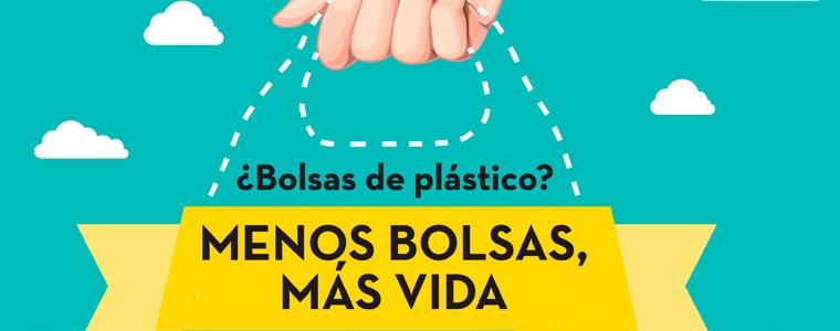 REAL DECRETO BOLSAS DE PLÁSTICO
