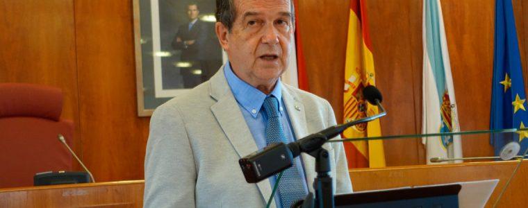 Congelación de tasas e impuestos a los empadronados en Vigo