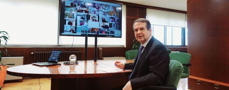 Subvenciones del Concello de Vigo para la creación de empleo