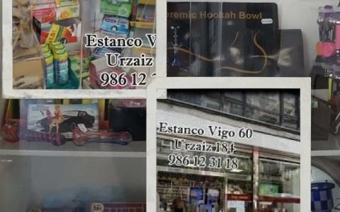 ¡Damos la bienvenida a la asociación a Estanco Vigo 60!