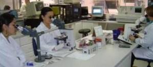 Características Clínicas y de laboratorios