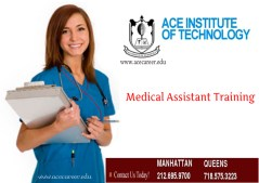 medical assistant acecareer