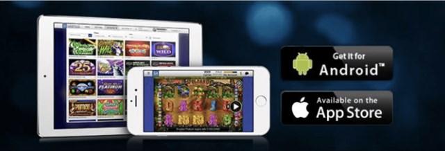 24時間自由に遊べるモバイルカジノ