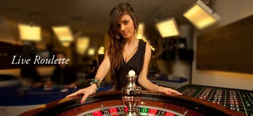 オンラインカジノでルーレットをプレイする