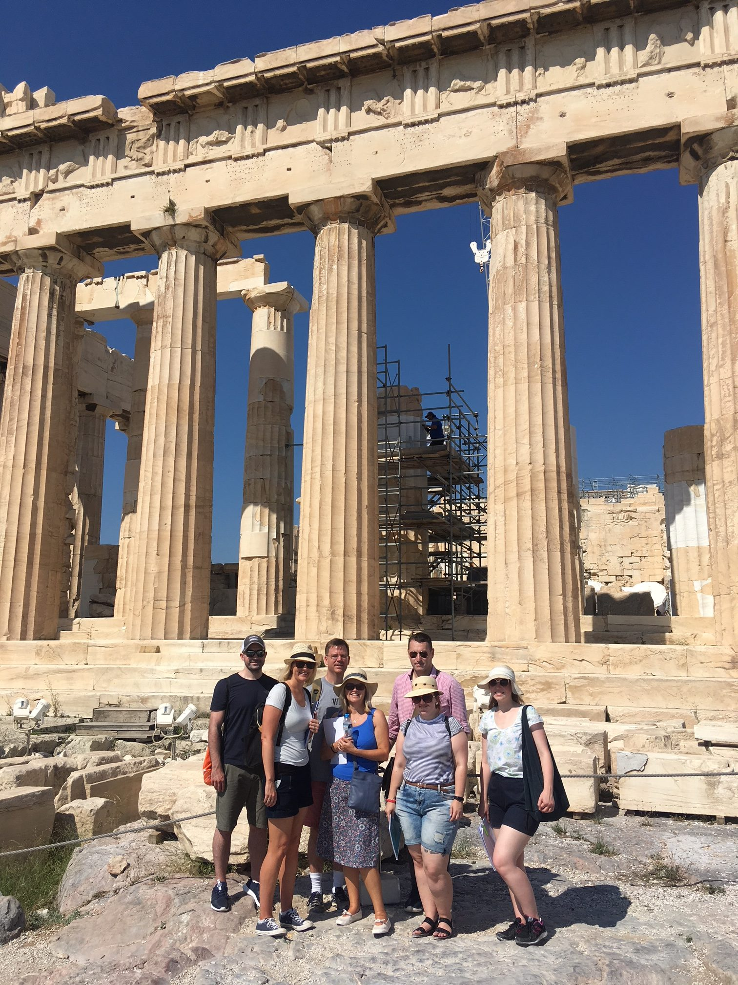 British School At Athens Intensive Course For School