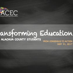 ACEC 2016 Annual Report